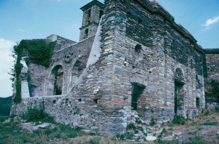 Ancienne église de Carognu