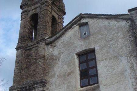 Eglise de Monte